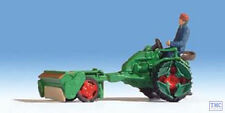 N16757 Noch HO/OO Scale Fendt Tool Carrier with Seed Spreader
