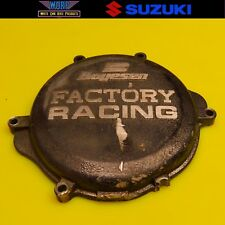 2001 Suzuki RM125 Outer Outside Clutch Cover Right Side 2001-2006 11371-36F01