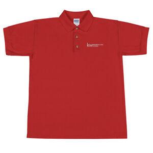 Keller Williams Athens - Embroidered Polo Shirt