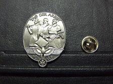 PIN Tag der Arbeit 1935  Abzeichen - 3,5 x 2,5 cm