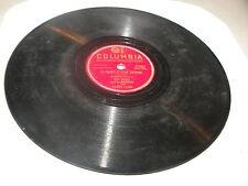 """Ray Noble I'll Dance At Your Wedding / Money Cant Buy 10"""" 78 Columbia 37967 1947"""