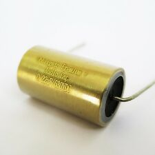 Obbligato Premium Gold Capacitor 0.22uF 630V for amplifier or speaker upgrade