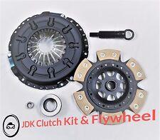 JDK 1997-2005 Audi A4 1.8T, Quattro & Passat 1.8T STAGE3 *MIBA* SPORT Clutch kit