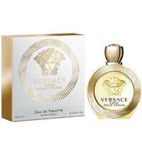 Versace - Eros Pour Femme Eau de Toilette Spray