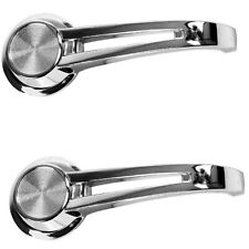 Chevelle El Camino GTO Nova  Malibu Nova Inside Door Handle Double Arm Pair 2pcs