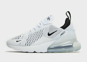 Sport Nike Air Max 270 Shoes Men Women Uomo Donna GYM Running Sneaker Trainers