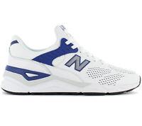 New Balance X-90 MSX90HTA Herren Sneaker Weiß Schuhe Turnschuhe Sportschuhe NEU