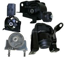 8M1239 4pc Motor Mounts fit AUTOMATIC AWD 1.8L 2003 - 2008 Toyota Corolla Matrix