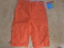Baby  3/4 Hose, Bermuda, Shorts Gr.74  Mäd