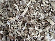 White Sage Loose Leaves Crushed - 100 grams