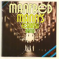 CD - Manfred Mann's Earth Band - Manfred Mann's Earth Band - A4839