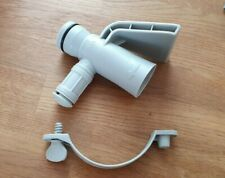 Besteay or Intex Pool Hydro Aeration Adapter Aerator For Bubbles. 32mm Fittings