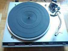 New listing Vintage Technics Sl-Q3 Direct Drive Turntable w/audio Technica Cart , tested