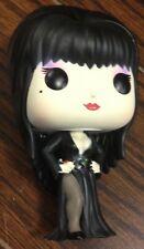 Funko POP! TV Elvira Vinyl Figure #375 Rare Sexy Horror Host Figure