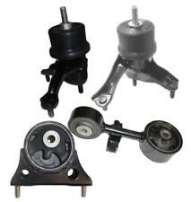 Engine Mount Set Fits: TOYOTA Tarago ACR30 2AZFE 2.4L 06/00-02/06 Auto