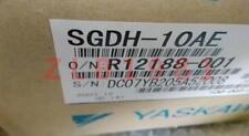 ONE NEW Yaskawa Drive SGDH-10AE