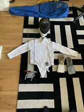 Fencing Set (Small or kids sizes)