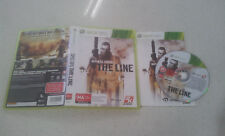 Spec Ops The Line Xbox 360 PAL Version