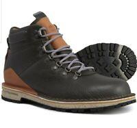 Merrell Sugarbush Hiking Boots Waterproof Leather GRANITE Mens 9.5 10 11 11.5 13