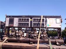 102 HP Medium Temp Copeland Condensing Unit Compressor Racks