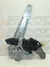 HYUNDAI GETZ LEFT REAR WINDOW REGULATOR POWER, TB MY06, 10/05-09/11 *0000030863*