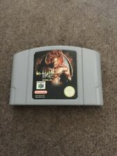 Killer Instinct Gold - Nintendo 64 Game - N64 PAL - Cartridge B