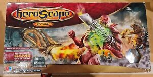 Heroscape The Battle Of All Time Valhalla Master Set  INCOMPLETE