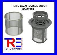 FILTRO LAVASTOVIGLIE ADATTABILE BOSCH 00427903