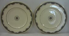 Royal Doulton ALBANY H5121 Bread Plates SET OF TWO  -   BEST! Multiple Available