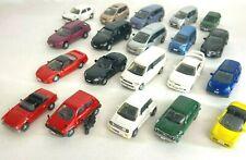 Choco Egg Honda Collection Miniature Car Model 20 pcs Full Set Furuta Japan