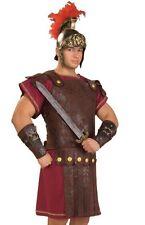 Roman Soldier Body Armor Centurion Costume Caesar Nativity Legionnaire