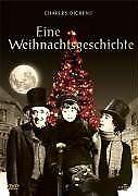 Charles Dickens - Eine Weihnachtsgeschichte von Brian Des...   DVD   Zustand gut
