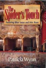 The Spider's Touch: Featuring Blue Satan and Mrs. Kean (Blue Satan Mystery serie