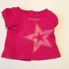 American Girl Place Boston Souvenir Shirt (A02-07)