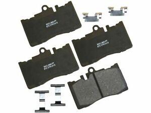 Front Brake Pad Set Bendix 5XMR54 for Lexus LS430 2002 2001 2003 2004 2005 2006