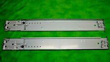 HP 356906-001 MSA70 or 7041150-04 Proliant Server 2U Rack Mount Rails AG
