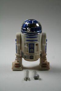 "POTF ""R2-D2 Pop Up Scanner (Dirty Deco)"" LOOSE"