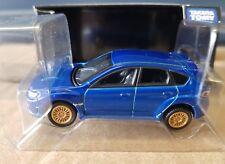 Tomica Limited #151 - Subaru WRX STi Hatch [Blue] Near Mint VHTF
