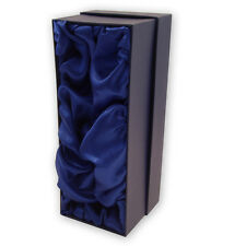 Blue Presentation Gift Box - Suitable for Glass Vases Presents
