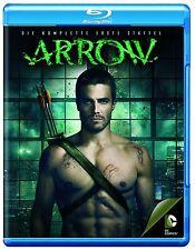 ARROW, Staffel 1 (4 Blu-ray Discs) NEU+OVP