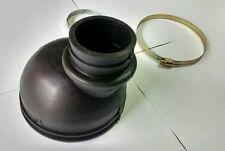 Suzuki lj80 HOSE, air cleaner outlet