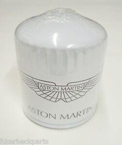 Aston Martin Oil Filter  OEM # AG43-6714-AA & Drain Plug OEM # 4G43-04-10205