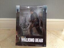 Walking Dead 10 inch Daryl Dixon Deluxe Action Figure