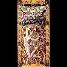 Pandora's Box [Box] by Aerosmith (CD, Aug-2002, 3 Discs, Sony Music Distribution
