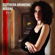 Eleftheria Arvanitaki - Mirame world Greek jazz siren
