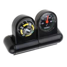 Auto Kompass Multifunktions-Navigation Kompass verstellbar Armaturenbrett