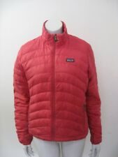 PATAGONIA Women's DOWN SWEATER JACKET Jeweled Berry Size MEDIUM