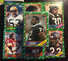 1986 Topps COMPLETE YOUR SET $ 1.00 each Pick a Player .99 Shipping MAX !! LOOK