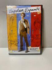 Napoleon Dynamite - NEW Sealed Region 2 DVD