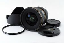 Tokina AF 12-24mm f4 f4.0 AT-X Pro SD IF DX Lens Nikon Exc+++ Japan #148